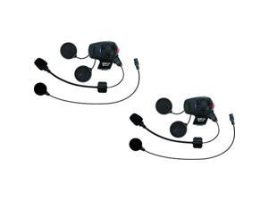 025910cf6ee Sena Bluetooth Headset and Intercom for Scooters/Motorcycles with ...