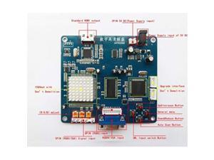 Arcade Game RGB/CGA/EGA/YUV to HDMI Arcade HD-Converter PCB Converts older arcade systems to HDMI monitors