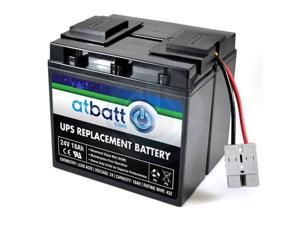APC RBC7 Replacement Battery