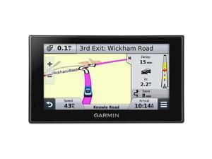 Garmin Nuvi 2589LMT 5 Inch GPS W / FREE Lifetime Maps & Traffic Updates
