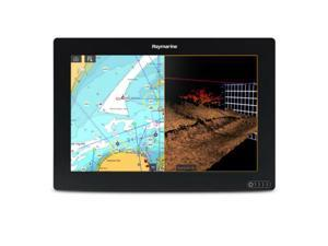 Raymarine Axiom 9 RV w/ 9.0 Inch Optically Bonded LCD TouchScreen-E70367-03-NAG