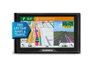 Garmin 010-01532-06 Drive 50LMT US & Canada 5 Inch Touch Screen GPS