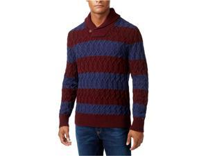 Tommy Hilfiger Mens Striped Knit ... 1aff0caaa7