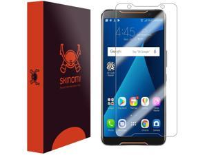 Skinomi Full Body Skin Protector Compatible with Asus Vivobook S S510U TechSkin Full Coverage Clear HD Film