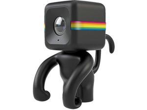 Polaroid Monkey Mount for the Polaroid CUBE, CUBE+ HD Action Lifestyle Camera (Red)? Stable Positions Camera Anywhere