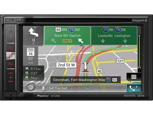 Pioneer AVIC-5201NEX Navigation & Media Receiver