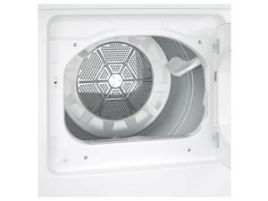 G.E.  Electric 7.4 Cu.Ft. White High Efficiency Top Load Dryer