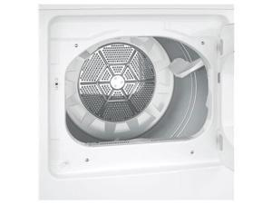 G.E.  Electric 7.2 Cu.Ft. White Top Load Dryer