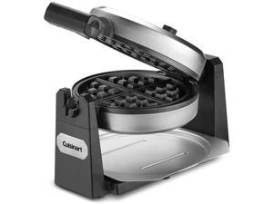 Cuisinart  Stainless Steel Belgian Waffle Maker
