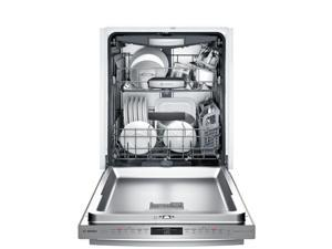 Bosch SHX878WD5N 800 Series Stainless Steel Built-In Dishwasher