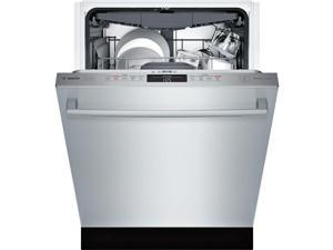 Bosch  300 Series Fully Integrated Built-In Stainless Dishwasher