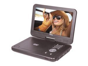 "Naxa 10"" Portable DVD Bluetooth Kit"