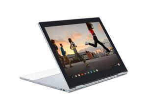 "Google Pixelbook 12.3"" Intel Core i5-7Y57 8 GB RAM 128 GB SSD Chrome OS Touchscreen Chromebook"