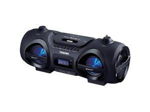 Toshiba 25W Portable Bluetooth CD Boombox