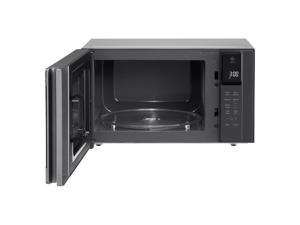 LG  0.9 cu. ft. NeoChef™ Countertop Microwave with Smart Inverter and EasyClean® LMC0975ST
