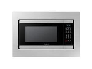 Samsung  Stainless Steel Microwave Trim Kit