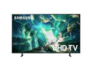"Samsung RU8000 8 Series 49"" Premium 4K Smart UHD LED TV UN49RU8000FXZA (2019)"