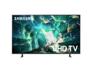 "Samsung RU8000 8 Series 55"" Premium 4K Smart UHD LED TV UN55RU8000FXZA (2019)"