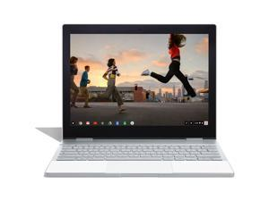 "Google Pixelbook 12.3"" Intel Core i5-7Y57 8 GB RAM 128 GB SSD Chrome OS Touchscreen Chromebook"