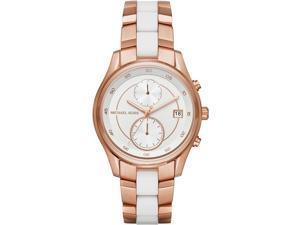 516e5627cc4 Women s Michael Kors Briar Chronograph Watch MK6467