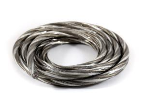 KnuKonceptz Karma SS Twisted 12 Gauge Bi-Wire Speaker Wire Cable OFC - 10 Foot Increments
