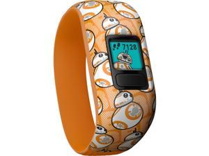 Garmin vívofit jr. 2 - Stretchy BB-8