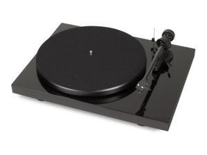 Debut Carbon DC Turntable with Ortofon 2MR Cartridge (Black)