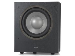 """Infinity SUB R10 Reference Series 10"""" 200W Powered Subwoofer - Each (Black)"""