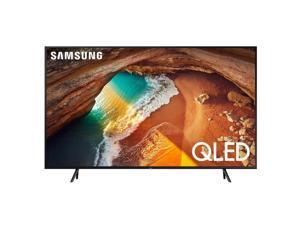 "Samsung 43"" Class Q60R QLED Smart 4K UHD TV QN43Q60RAFXZA (2019)"