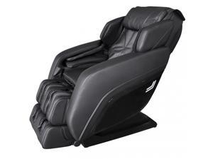 Electric Full Body Shiatsu Massage Chair Recliner Heat Stretched Foot Rest