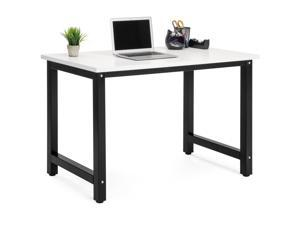 Best Choice Products Large Modern Computer Table Writing Office Desk ...