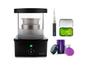 ExtractCraft Source Turbo with Ardent Nova Decarboxylaor ,Comes with Dr D Budder Cutter & Concentrate Kit