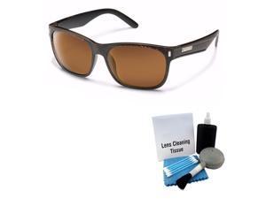 c3ea8a4549e Suncloud Dashboard Injection Sunglasses - Tortoise
