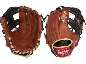 Right Hand Throw 12.75 Rawlings Sporting Goods G601GT-3//0 12.75 Rawlings Gamer of FB Trapeze Regular Glove