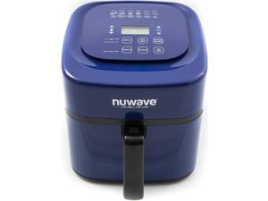 Nuwave 6 Qt. Brio Air Fryer (Blue)