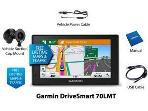 Garmin DriveSmart 70LMT, North America Garmin DriveSmart 70LMT - North America