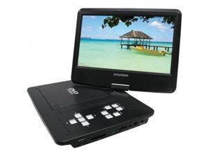 SYLVANIA SDVD1030 Portable DVD Player