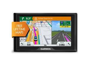 Garmin Drive 50LM 5 GPS Navigator, Free Lifetime Map Updates