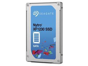 Seagate Nytro XF1230-1A1920 1920GB eMLC SATA 6Gb/s 2.5-Inch 7mm SSD Enterprise Solid State Drive