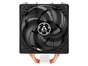ARCTIC Freezer 34 -Tower CPU Cooler for Intel 115X/2011-3/2066 and AMD AM4, Pressure-Optimised 120 mm PWM Fan with PST, Direct Touch Technology