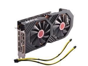 OWC Radeon RX 580 8GB Graphics Upgrade Solution For Mac Pro 2010 To 2012. Add Metal Support to your Mac Pro and Upgrade to macOS 10.14.x Mojave. Model OWCMP1012R580V