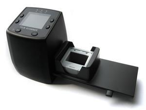 Portable USB 2.0 5MP Film Scanner Scans 35mm Negative Films and Slides