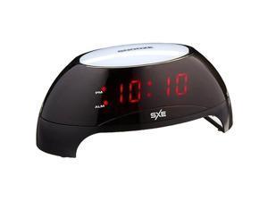 WESTCLOX SXE85000 SXE Snrs Nght Lght Alarm Clock
