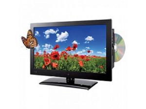 "Gpx Tde1982B 19"" 720P Led Hdtv/Dvd Combination"