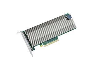 Intel IQA89501G1P5 Quickassist Adapter 8950 - Cryptographic Accelerator - Pcie 3.0 X8 Low Profile