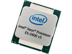 Intel CM8064401832000 Xeon E5-2623 v3 Quad-Core Haswell Processor 3.0GHz 8GT/s 10MB LGA 2011-v3 CPU, OEM