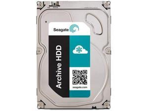 "Seagate Archive HDD v2 ST6000AS0002 6TB 5900 RPM 128MB Cache SATA 6.0Gb/s 3.5"" Internal Hard Drive"