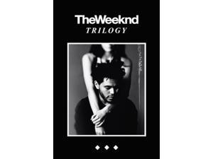 The Weeknd Trilogy Poster Print (24 x 36)