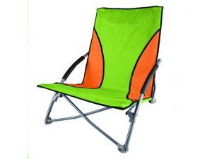 Stansport discreto plegable silla Lima y naranja G-11-10 69d7258c092