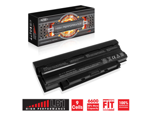 LB1 High Performance© Extended Life Dell Vostro 3550 Laptop Battery 9-cell 11.1V
